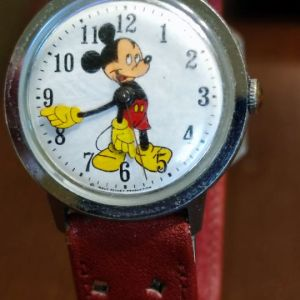 Timex mickey mouse Disney watch 35mm