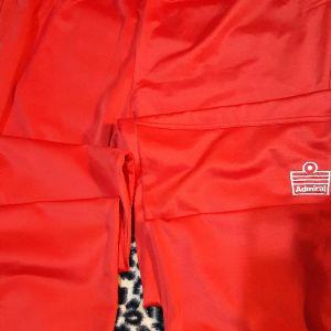 Ανδρ. παντελόνι φορμα admiral καινουργιο XL