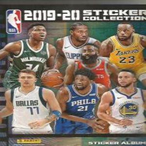 NBA 2019-2020 ΑΛΜΠΟΥΜ