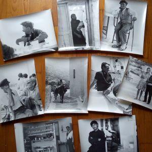 Φωτογραφίες.