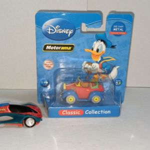 Αυτοκινητάκια Disney - Marvel