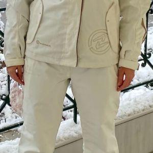 Σκι στολή μπουφάν και παντελόνι