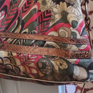τσάντα γυναικεία ROBERTO CAVALLI original