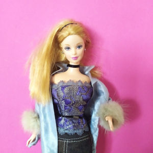 Barbie trend forcaster