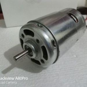 Ηλεκτρικό μοτέρ 350 watt 24 volt DC