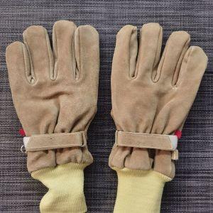 Γάντια πυροσβεστικά της Seiz