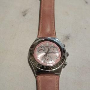 ρολόι SWATCN