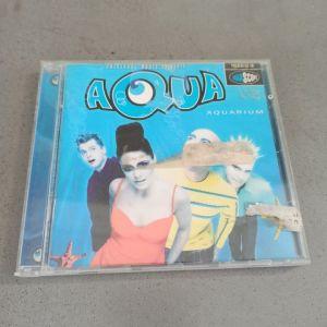 Aqua - Aquarium [CD Album]