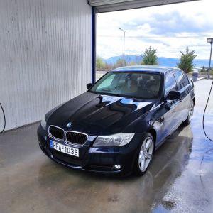 BMW 320 Facelift 2010 άψογο..