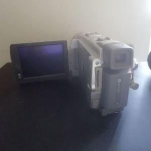 Vintage camera Sony