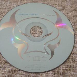 CD *NATALIA OREIRO*. Σε αριστη κατασταση.