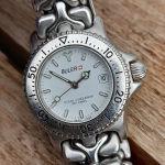 γυναικείο αδιάβροχο ρολόι BULER  Okean 200.m