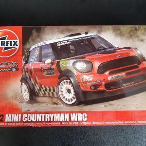 Μινιατούρα MINI COUNTRYMAN WRC