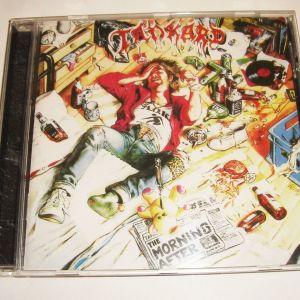 Tankard - The Morning After / Alien (CD)