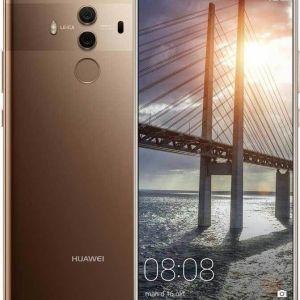 Huawei Mate 10 Pro Dual (128GB) Mocha Brown