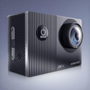 ΣΦΡΑΓΙΣΜΕΝΗ SOOCOO F91R Ultra HD 4K 60fps Remote Control WIFI Action Camera