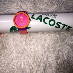 Ρολόι Lacoste Αφόρετο