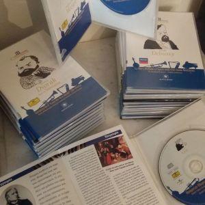 28 CD'S ΚΛΑΣΣΙΚΗΣ ΜΟΥΣΙΚΗΣ & ΕΝΘΕΤΑ !!!