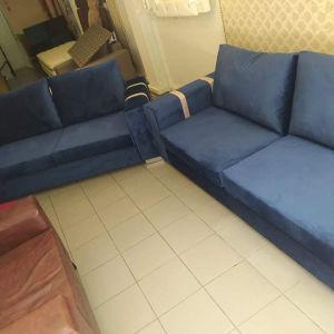 καναπέδες σετ καινούριοι