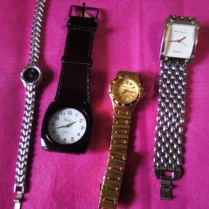 Καινούργιο ρολόι quartz 10euro έκαστο.