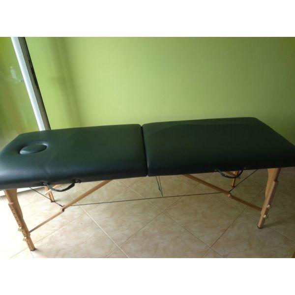 epangelmatika krevatia gia masaz