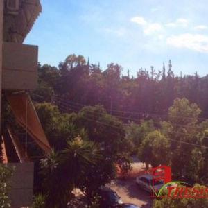 Διαμέρισμα, 105 τ.μ, 2ος όροφος με θέα το Άλσος Νέα Σμύρνη