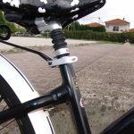 Ποδήλατο αλουμινίου