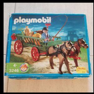Playmobil 3246 Άμαξα