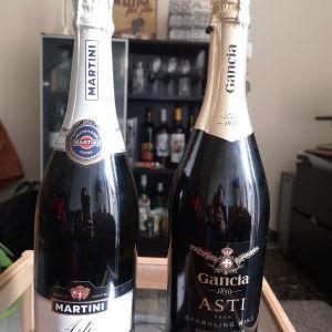 Asti Martini αφρωδεις οίνοι (2)