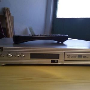 DVD Player MUSTEK