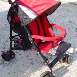 καροτσάκι μωρού KIDOO