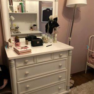 Cilek Συρταριέρα με Καθρέπτη