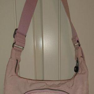 Ροζ τσάντα Kipling