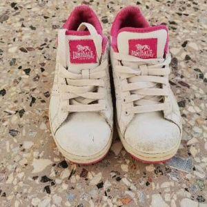 Lonsdale παπουτσια