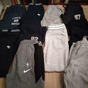 Επώνυμες παιδικές φόρμες Abercrombie, Nike, Bodytalk