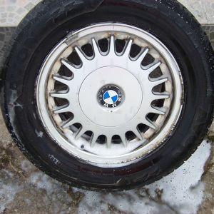 4 ΖΑΝΤΟΛΑΣΤΙΧΑ 15 BMW 5 - 7 - 6