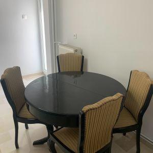Σετ τραπεζαρία και καρέκλες