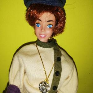 Disney Princess Anastasia doll