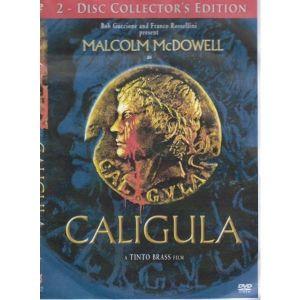 2 DVD / CALIGULA / ORIGINAL DVD