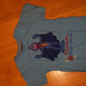 h&m  μπλουζα για 4-6χρ