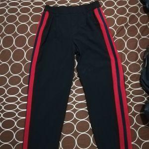 υφασμάτινο παντελόνι