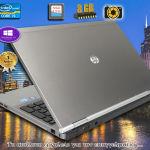 "Hp Elitebook 8560p i5 / 8 RAM / 256 SSD / CAMERA / Οθόνη 15,6"""