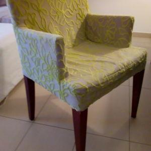 ΝΕΑ χαμηλότερη τιμή 4 καρέκλες Νεοκατοικειν