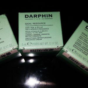 darphin ideal resource travel size 3x5 ml