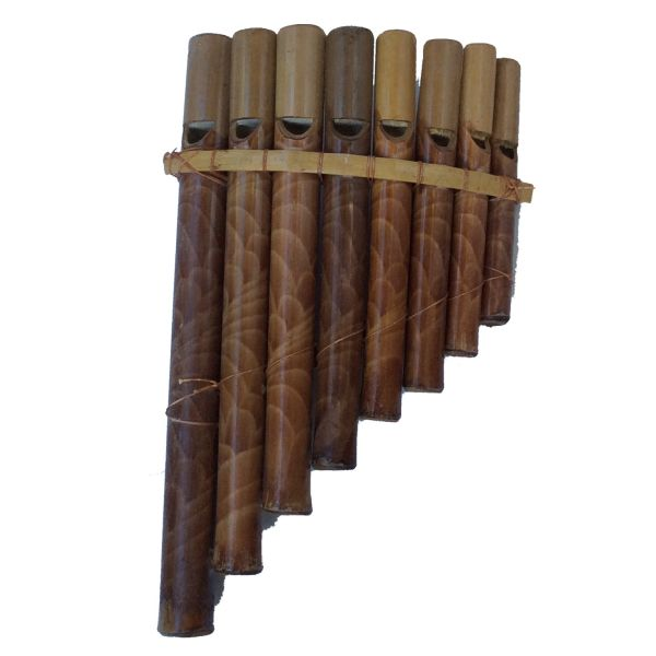 pan pipes (avli)