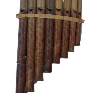 pan pipes (αυλοι)