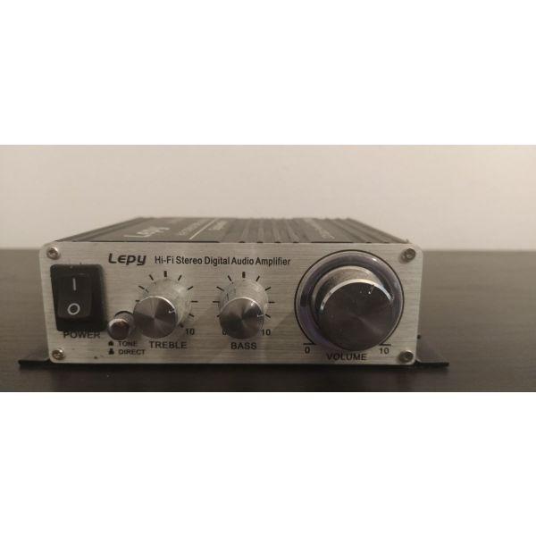 enischitis ichou 2x25W 12V LP-2024S Lepy