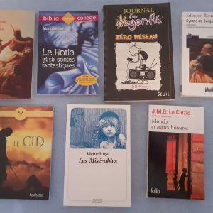 Γαλλικά παιδικά βιβλία