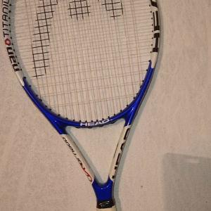 Ρακέτα tennis HEAD