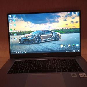 Huawei MateBook D 15 (i5-1021OU/16GB/512GB/FHD/W10 Home)